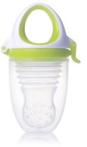 Kidsme Food feeder plus lime