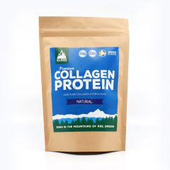 Kleen Collagen Protein Natural 200g