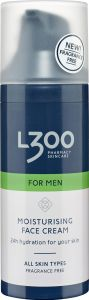 L300 for men Face cream 50 ml
