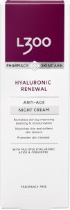 L300 Hyaluronic night cream 50 ml