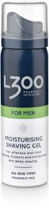 L300 for men Shaving gel 50 ml