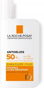 La Roche-Posay Anthelios Ultra Light Spf 50+ 50 ml
