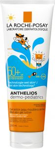 La Roche-Posay Anthelios wet skin lotion barn spf 50+ 250 ml