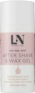 LN After Shave & Wax Gel 30 ml