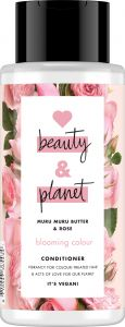 Love Beauty And Planet Balsam Blooming Colour 400 ml