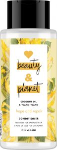 Love Beauty And Planet Balsam Hope And Repair 400 ml