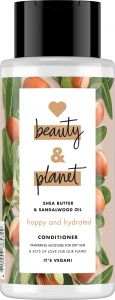 Love Beauty And Planet Balsam Purposeful Hydration 400 ml