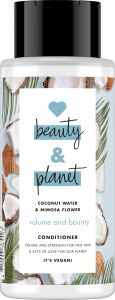 Love Beauty And Planet Balsam Volume And Bounty 400 ml