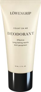 Löwengrip Count on me deodorant 50 ml