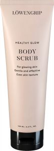 Löwengrip Healthy glow body scrub 125 ml