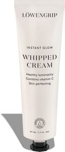Löwengrip Instant Glow Whipped Cream 50 ml