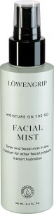 Löwengrip Moisture on the go facial mist 100 ml