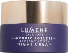 Lumene Ajaton Nordic Ageless Night Cream 50 ml