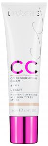 Lumene CC Cream Light 30 ml