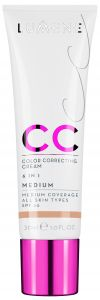 Lumene CC Cream Medium 30 ml