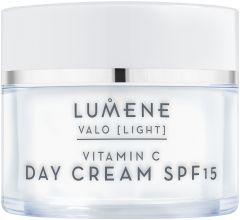Lumene Valo Vitamin C Day Cream SPF 15 50 ml