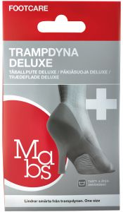 Mabs Trampdyna deluxe