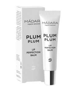 Madara Plum Plum Lip Balm 15 ml