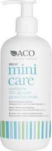 Minicare Washlotion 350 ml