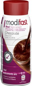 Modifast RTD chocolate 236 ml