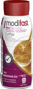 Modifast RTD coffee 236 ml
