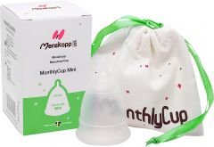 MonthlyCup Menskopp Mini