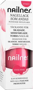 Nailner Nagellack soft pink 8 ml