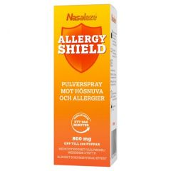 Nasaleze Allergy Blocker 0.80 g