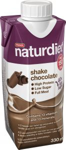 Naturdiet Ready to drink choklad 330 ml