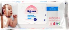 Natusan Baby wipes 56 st