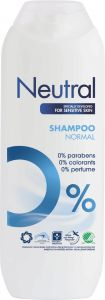 Neutral Shampoo normal 250 ml