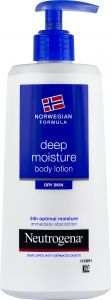 Neutrogena Body lotion dry skin 250 ml