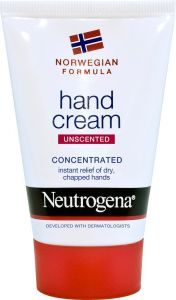 Neutrogena Unscented hand creme 50 ml