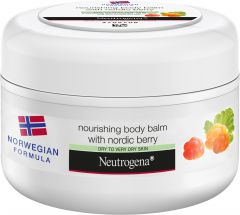 Neutrogena Nordic berry balm 200 ml