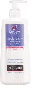 Neutrogena Visibly renewing body lotion 400 ml