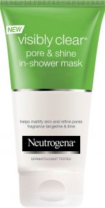 Neutrogena Pore & shine mask 150 ml