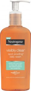 Neutrogena Spot proofing daily wash 200 ml