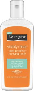 Neutrogena Spot proofing purifying toner 200 ml