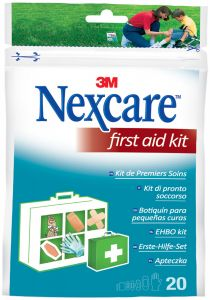 Nexcare™ First aid kit