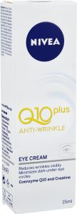 NIVEA Anti wrinkle q10 plus eye care 15 ml