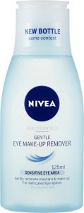 NIVEA Daily essentials gentle eye makeup remover 125 ml