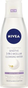 NIVEA Daily essentials sensitive micellar water 200 ml