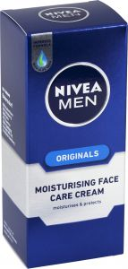 NIVEA Men Protect & care moisturiser face 75 ml