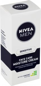 NIVEA Men Sensitive face care lotion 75 ml