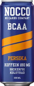 NOCCO Persika 330 ml