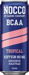 NOCCO Tropical 330 ml
