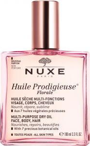 Nuxe HP Dry Oil Floral 100 ml