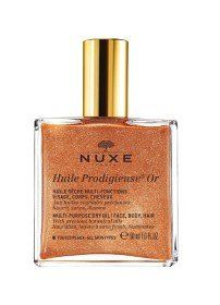 NUXE Huile prodigieuse or dry oil 50 ml