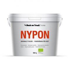 Back on Track Nyponpulver 900 g
