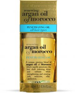 OGX Argan Extra Penetrating Oil 100 ml